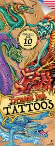 Dragon Ink Tattoos - Vending Tattoo Refill