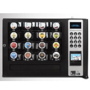 K-Cup®* Coffee Pod 16 Selection Merchandiser