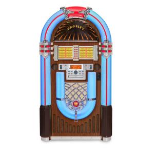 Crosley iJuke Bluetooth Deluxe Full Size Jukebox