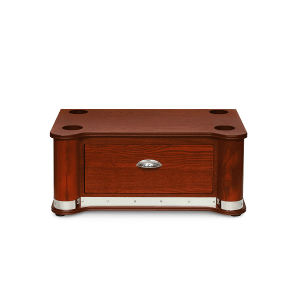 Jukebox Stand for Full Size Jukebox – ST-12-WA-Walnut