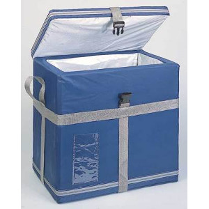 Model 505 Nylon Carrier Toting-Hot-Cold-Frozen