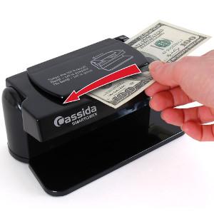 Cassida SmartCheck -UV Paper Quality