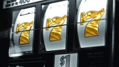 מכונות מזל
