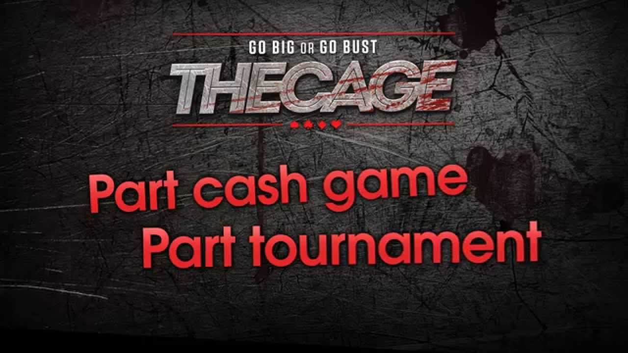 The Cage Poker Room Review
