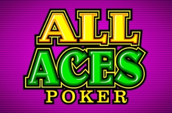 All Aces Poker by Microgaming