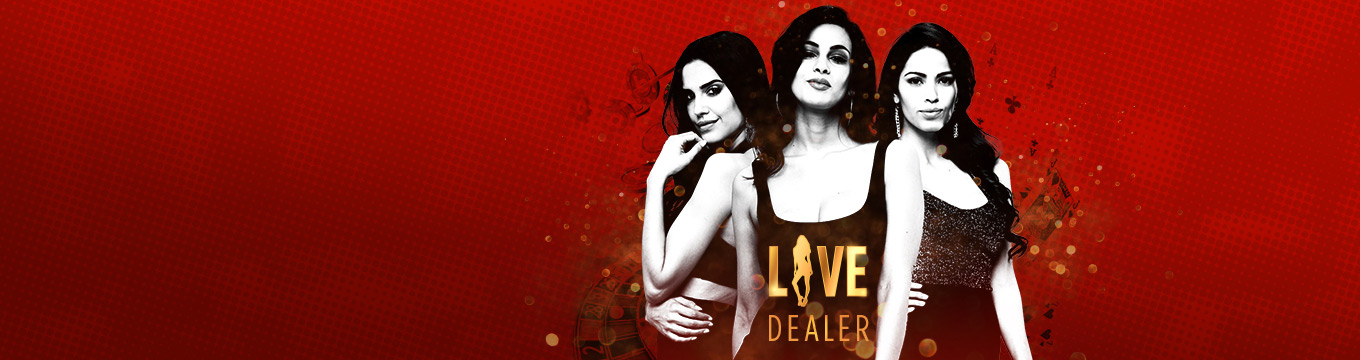 Bodog Live Dealers Casino