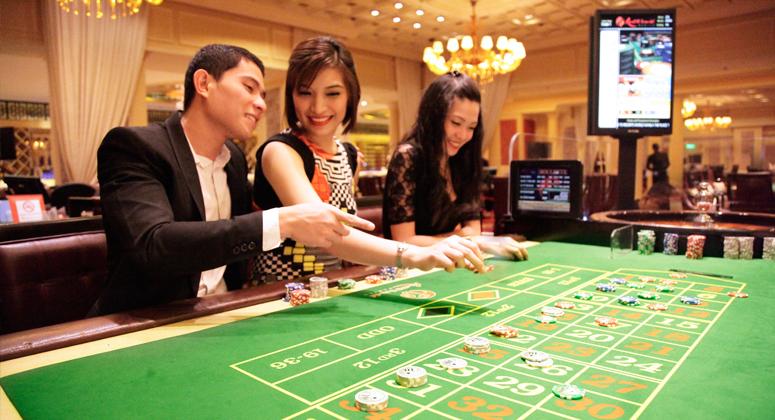 Casino Website Roulette