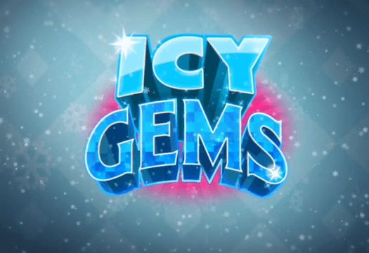 Icy Gems Slot Machine
