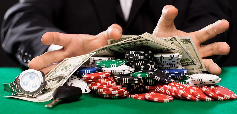The Casino Player's Edge