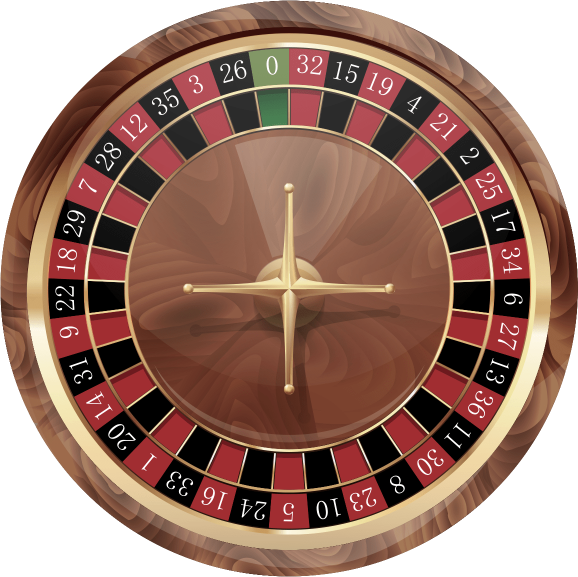 The Return on Investment (ROI) Concept Playing Roulette