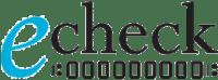 eCheque שיטת הפקדה לאתרי הימורים