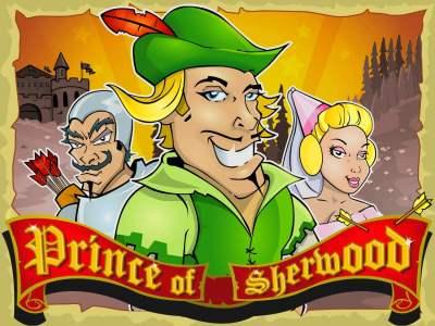Prince of Sherwood