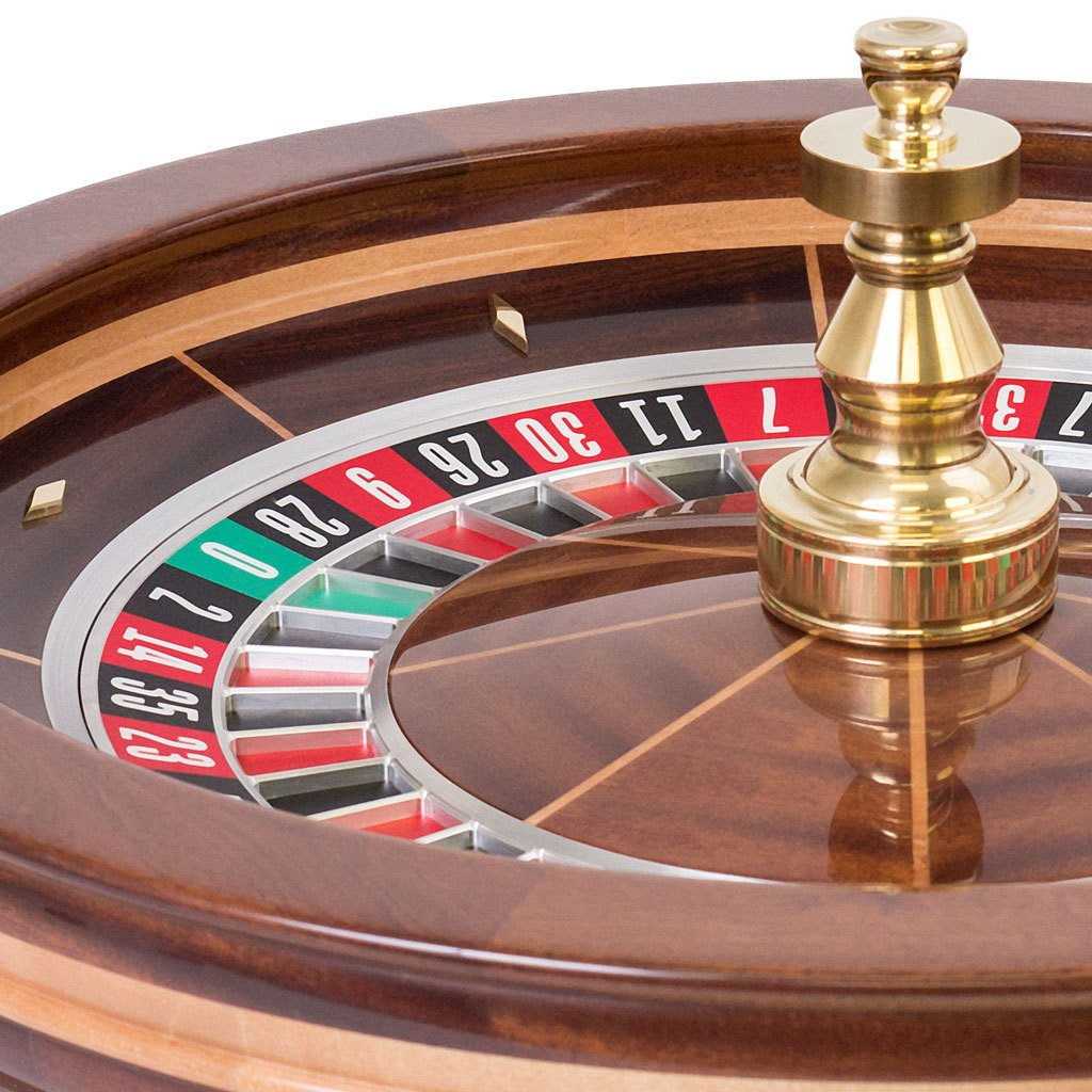 Roulette repeating Numbers