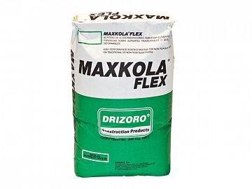 MAXKOLA® FLEX - cement adhesive mortar with reduced slip-Drizoro_maxkola_flex