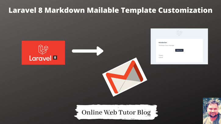 Customization-of-Markdown-Mailable-Email-Templates