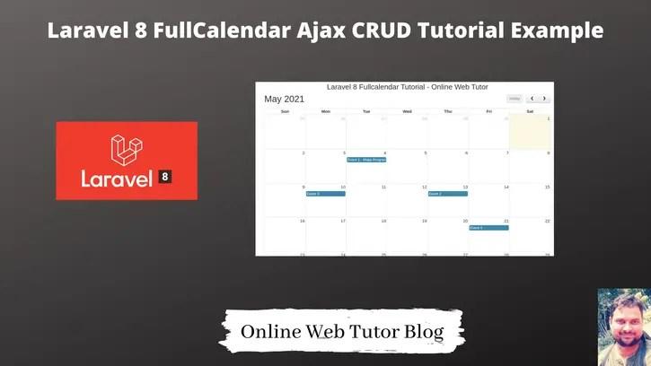 Laravel-8-FullCalendar-Ajax-CRUD-Tutorial-Example