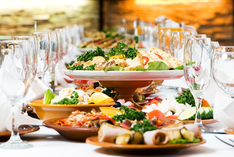 Top Wedding Food Disasters And How To Plan For Them