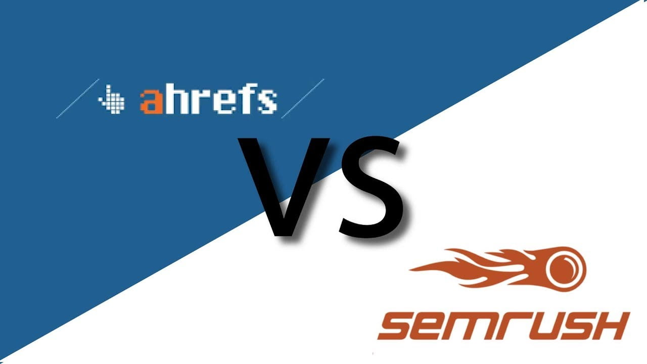 Read more about the article Semrush vs Ahrefs – Whis is the best tool For Blogging [Guide 2021]