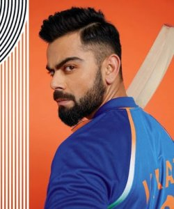 Read more about the article Virat Kohli (Indian Cricketer) Biography, Age, Instagram, Hairstyle, Birthday, Net Worth…