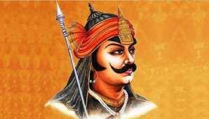 Maharana Pratap Biography in Hindi