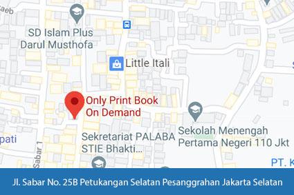 Alamat only print