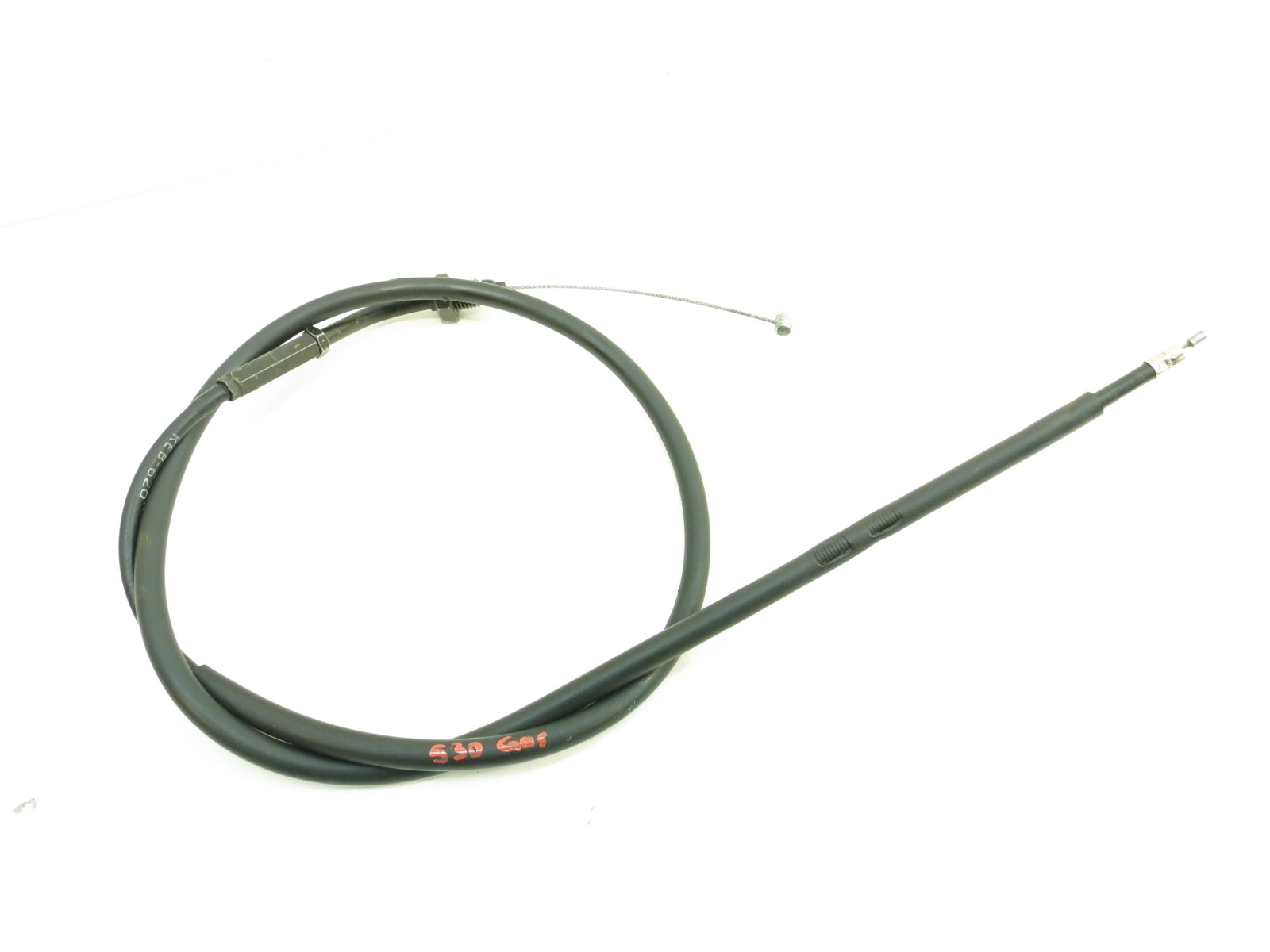 Honda Ca 125 Rebel Jc26 Throttle Cable 530