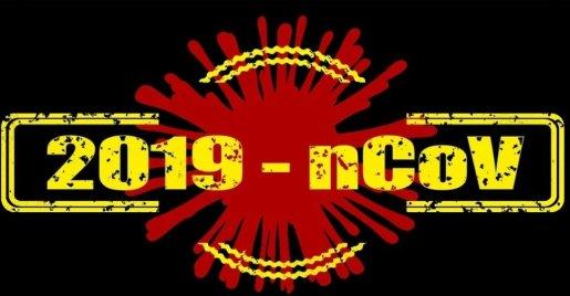 2019 - nCoV, noval  corona virus, spread from china to globally