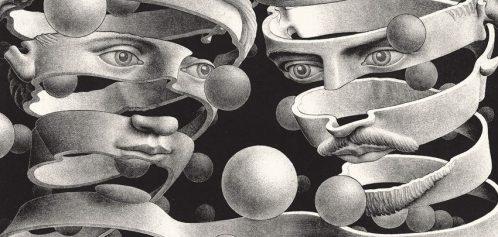 Escher. Onlyartravel