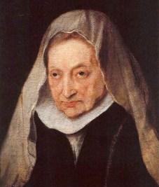 1624 S.A.VDYCK