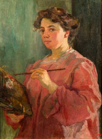 Invitadas. (El papel de las mujeres en las artes visuales en el siglo XIX). Museo del Prado. Hasta el 14 de marzo