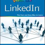 Download Free Information Technologies Book Teach Yourself Visually Linkedin  : Written by Lance Whitney 2014 Edition