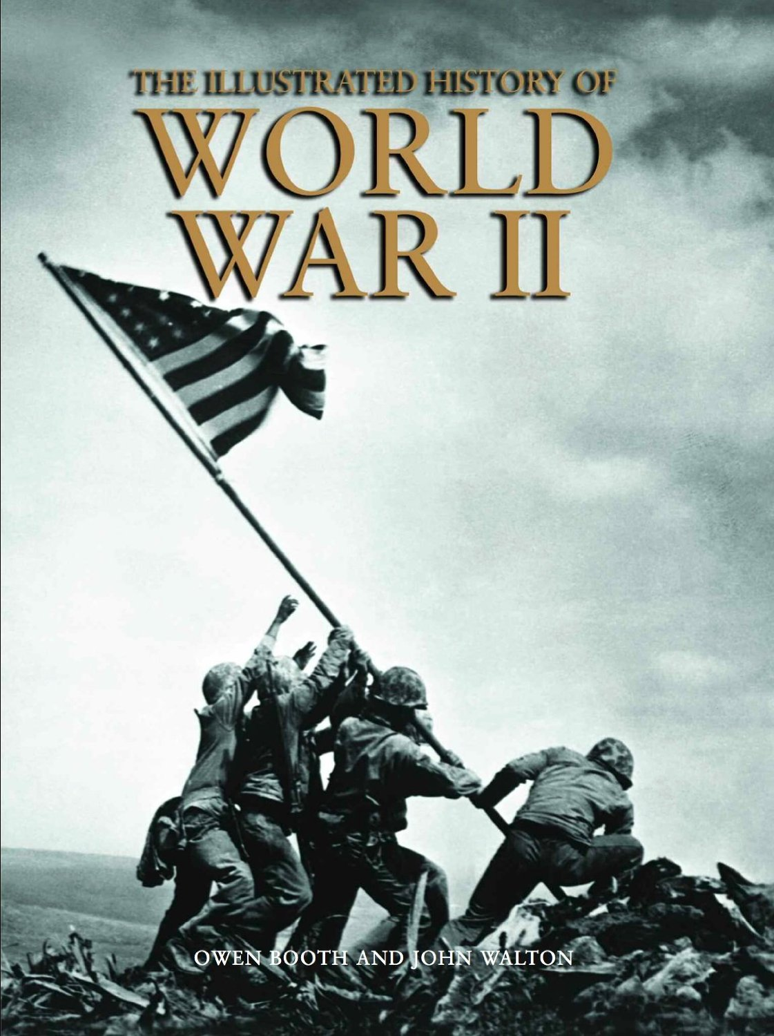 The Illustrated History Of World War Ii Download