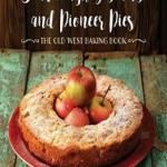 Download Free Cookbook Written by Gail L. Jenner : Sourdough Biscuits And Pioneer Pies: The Old West Baking Book  2017 Edition