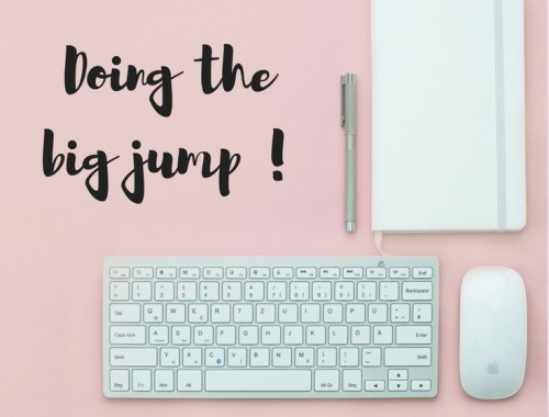 De Canalblog à WORDPRESS - De Canalblog à Wordpress - The big jump !