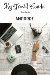 My Travel Guide Andorre onlybrightness