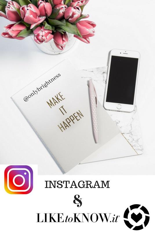 En savoir plus sur Instagram et LikeToKnow.it