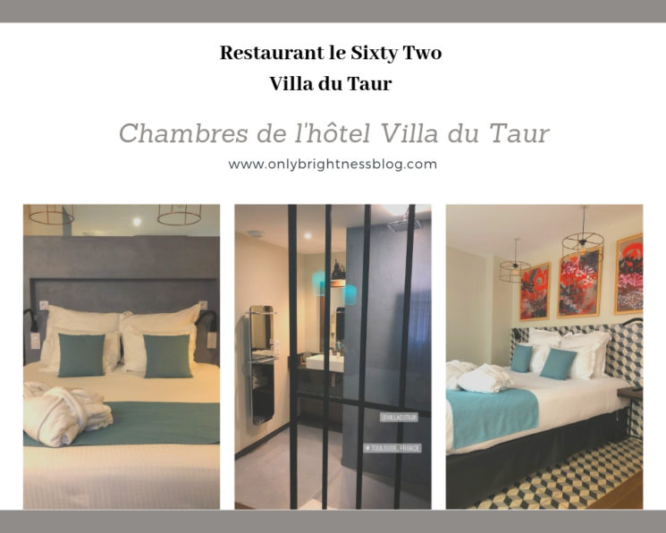sixty two toulouse onlybrightness 1 e1550211849947 - Restaurant le Sixty Two – Villa du Taur