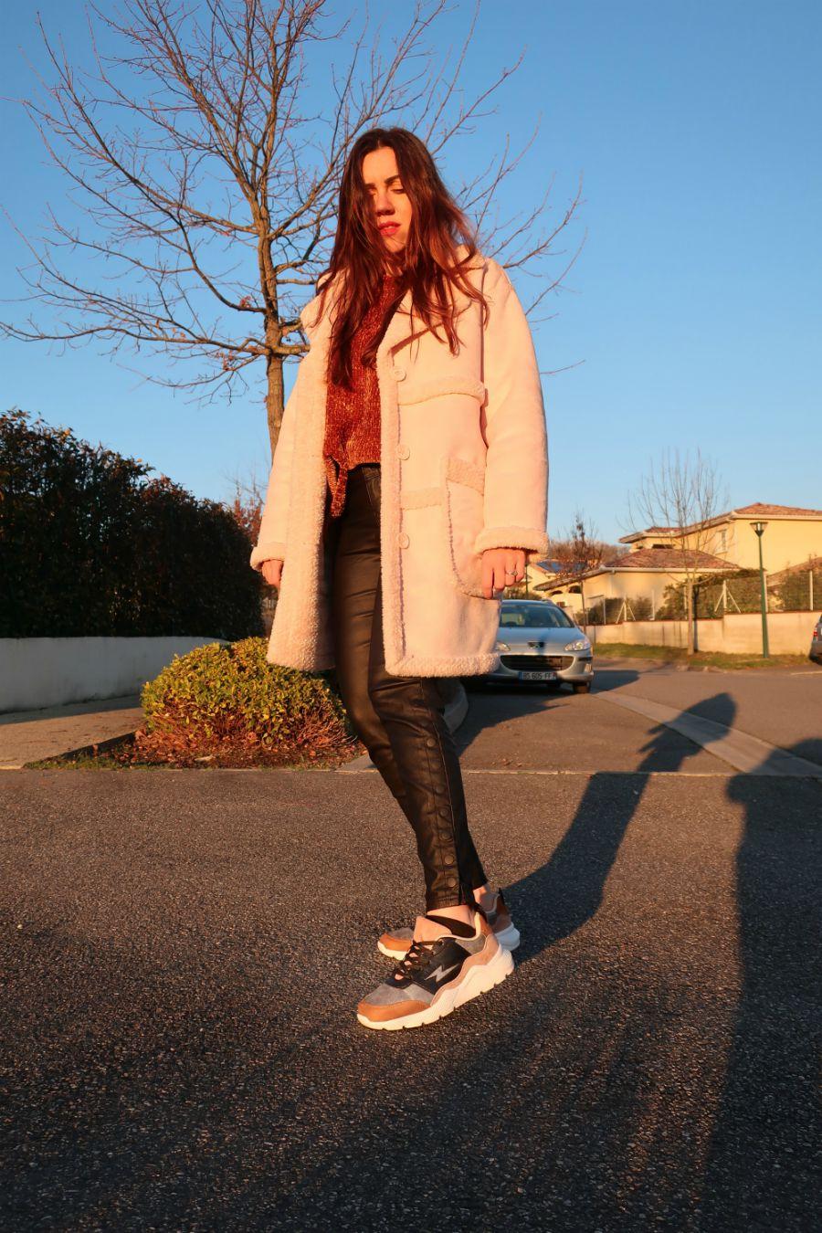 tendance basket onlybrightness #tendance #fashion #baskets #sneakers #onlybrightness