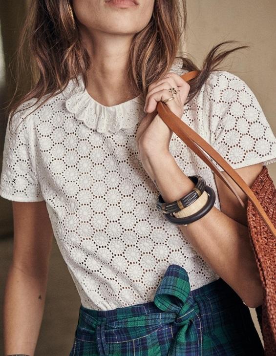 blouse brigitte sézane 85e onlybrightness