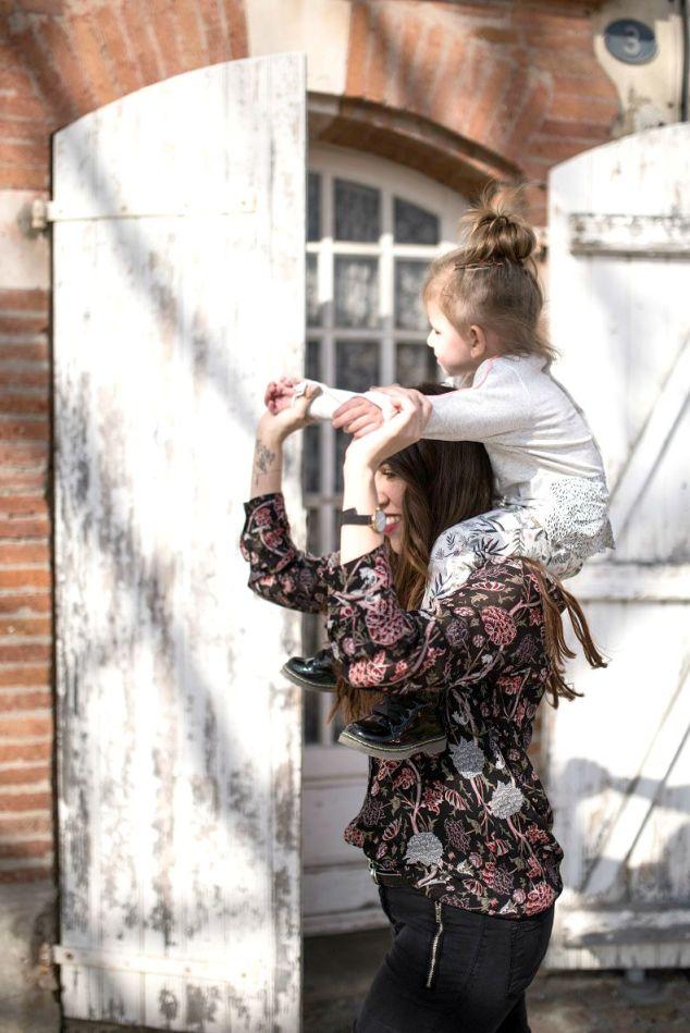 ikks printemps été 2019 7 - Look mère/fille IKKS 2019 : venez voir cette mignonnerie !