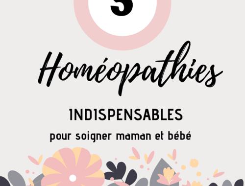 homéopathie maman et bébé onlybrightness