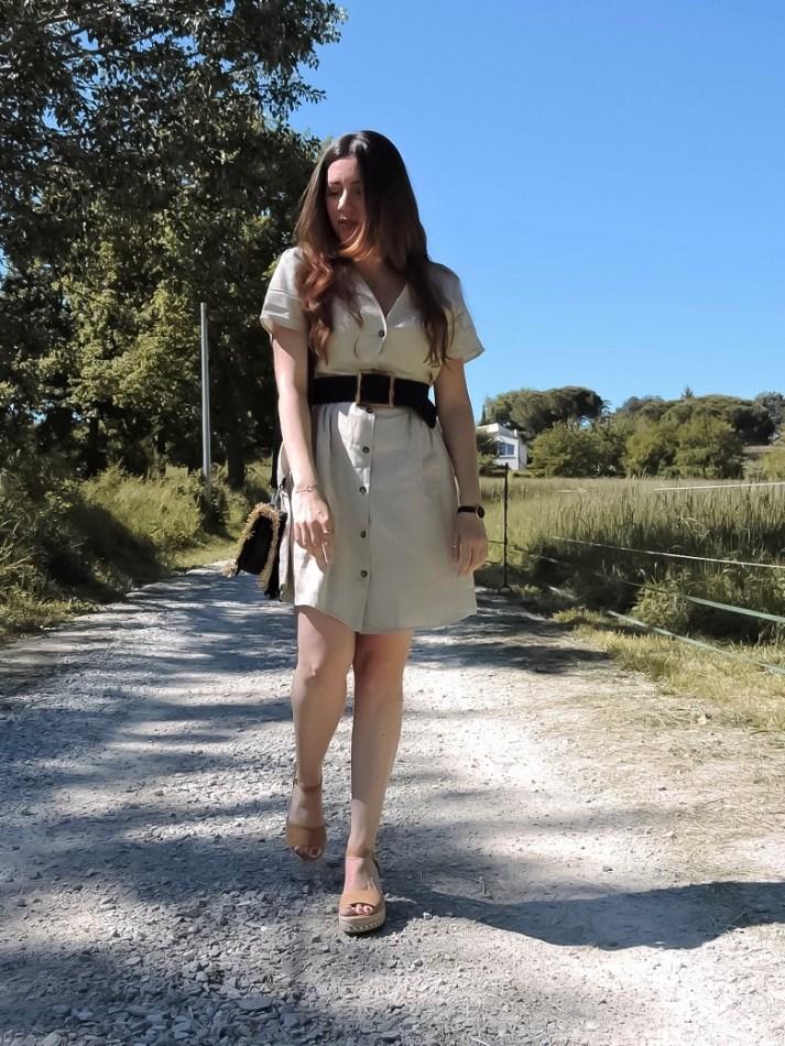 lin mode 2019 - Le lin, parfait pour cet été 2019 !