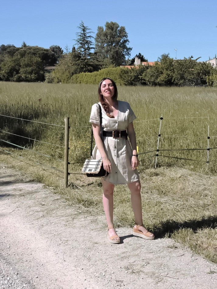 mode lin 2019 - Le lin, parfait pour cet été 2019 !