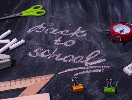 rentrée scolaire 2019 bon plan