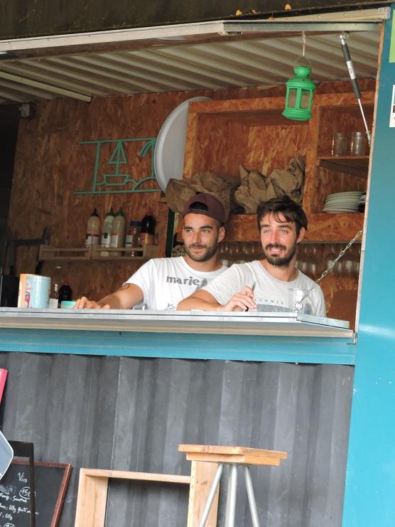 originalgreenpark accueil - Paddle à Toulouse : Découverte de la Base Nautique OriginalGreenPark !
