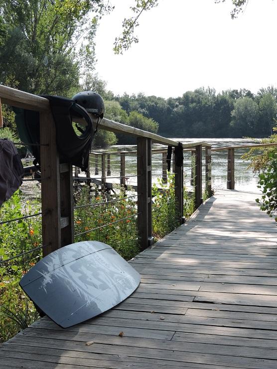 paddle en occitanie