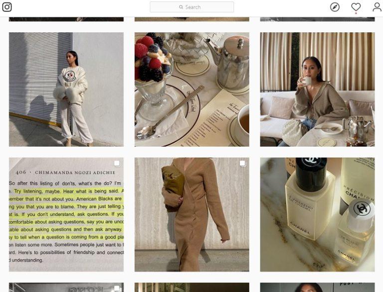 no edit edit instagram 768x587 - Instagram en 2020