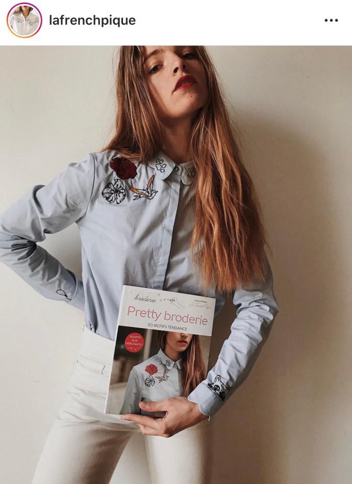 IMG 9415 - Portrait de Femme : La French Pique