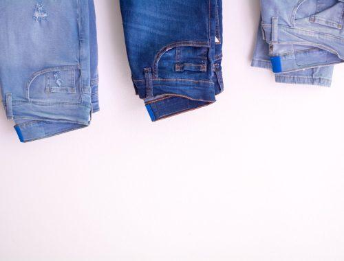 Comment porter un jeans slouchy