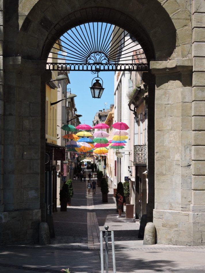 centre ville carcassonne rotated - Fête des Pères : Carcassonne en Famille